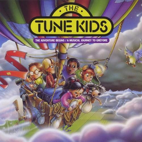 Tune Kids-The Adventure Begins