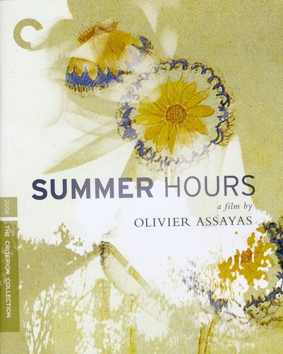 Summer Hours (Criterion Collection)