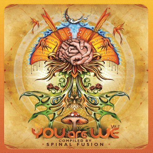You Are We-Compiled By Spinal Fusion 2 /  Various [Import]