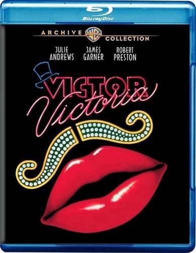 Victor/ Victoria
