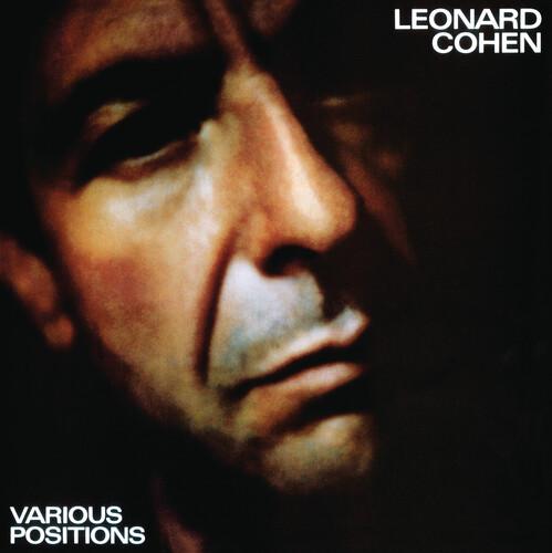 Leonard Cohen - Various Positions [LP]