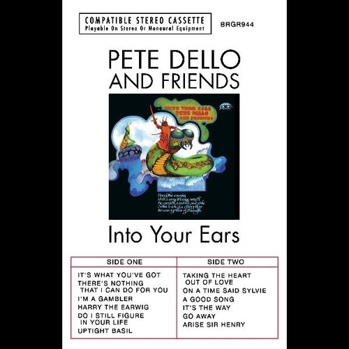 Into Your Ears