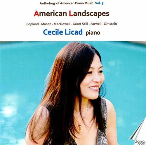Anthology of American Piano Music 3