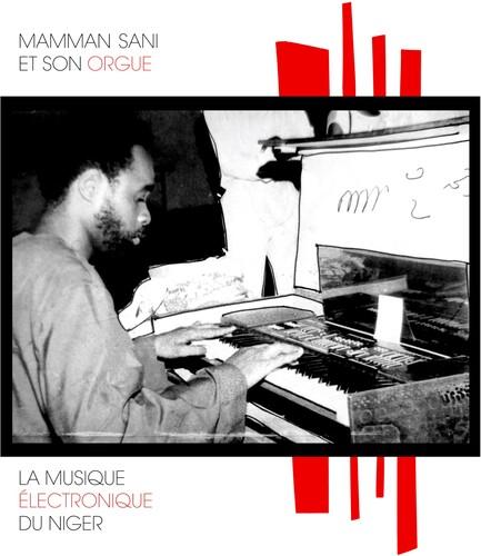 La Musique Electronique Du Niger