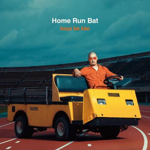 Home Run Bat
