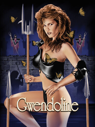 Gwendoline (aka The Perils of Gwendoline in the Land of the Yik Yak)