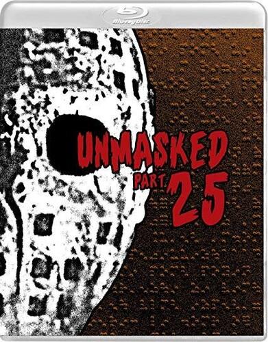 Unmasked Part 25