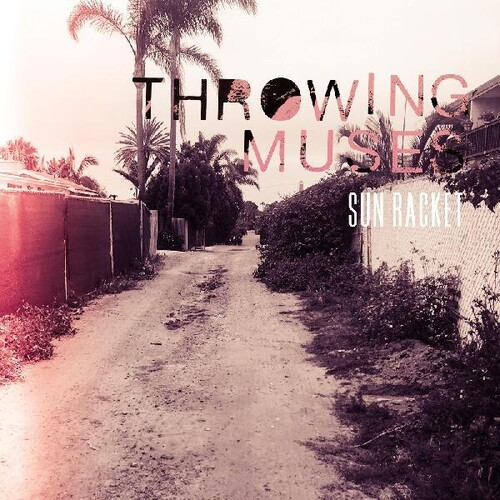 Throwing Muses - Sun Racket [Indie Exclusive Limited Edition Violet LP]