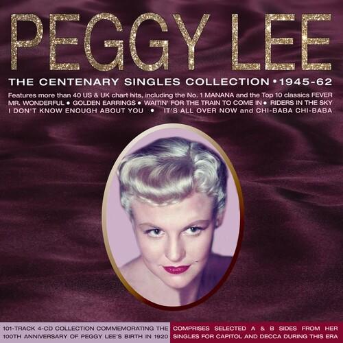 Centenary Singles Collection 1945-62