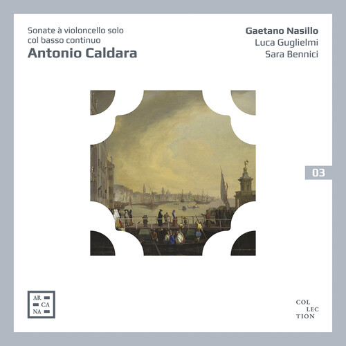 Sonate a Violoncello Solo
