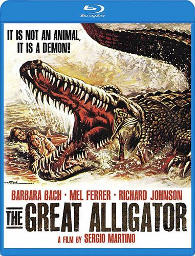 The Great Alligator (aka The Big Alligator River)
