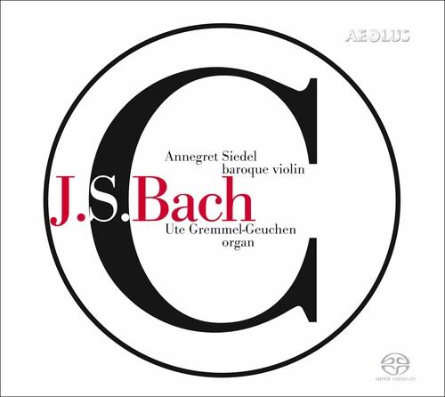 Works for Violin & Organ