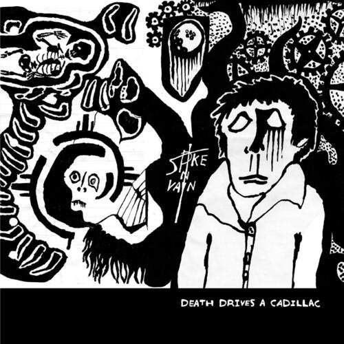 Death Drives a Cadillac