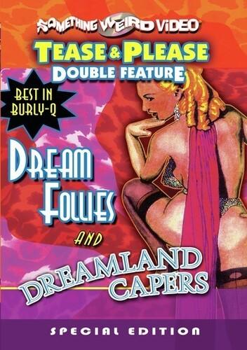 Dream Follies /  Dreamland Capers