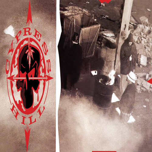 Cypress Hill - Cypress Hill [Remastered] [Colored Vinyl]