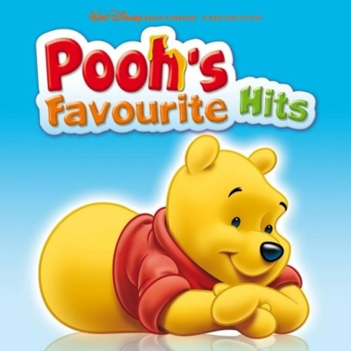Pooh's Favourite Hits [Import]