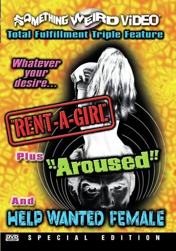 Rent-a-Girl /  Aroused /  Help Wanted Female