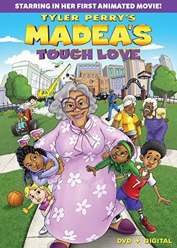 Tyler Perry's Madea's Tough Love
