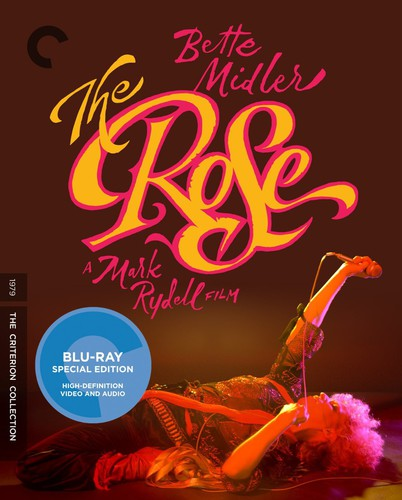 The Rose (Criterion Collection)