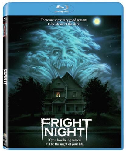 Amanda Bearse - Fright Night
