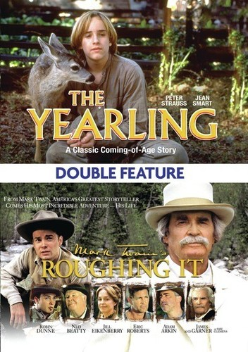 The Yearling/ Mark Twain's Roughing It