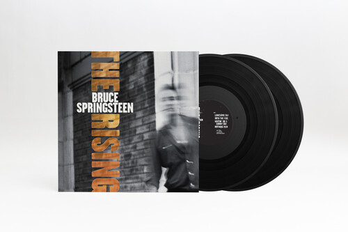 Bruce Springsteen - The Rising [LP]