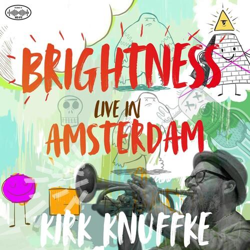 Brightness: Live In Amsterdam