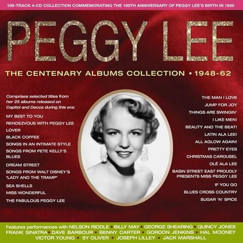 Centenary Albums Collection 1948-62