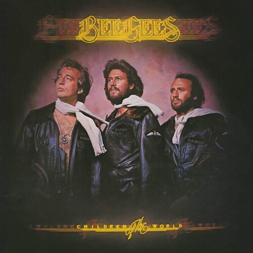 Bee Gees - Children Of The World [LP]