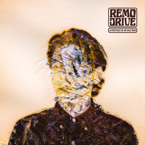 Remo Drive - A Portrait Of An Ugly Man [LP]