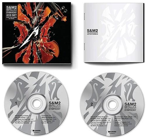 Metallica - S&M2 [2CD]
