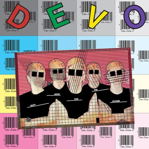 Devo - Duty Now For The Future [Rocktober 2020 LP]