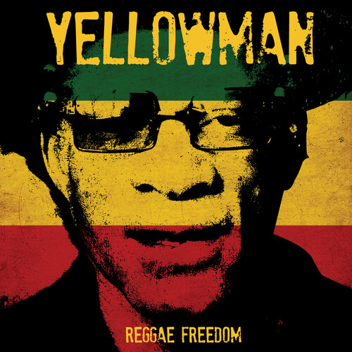 Yellowman - Reggae Freedom [Yellow Marble LP]