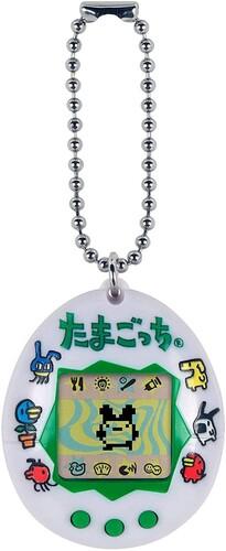 ORIGINAL TAMAGOTCHI JAPANESE LOGO