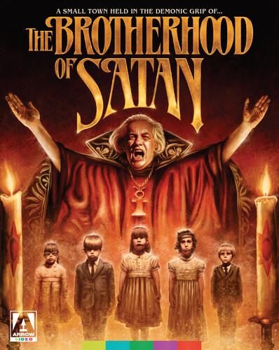 Brotherhood of Satan - Brotherhood Of Satan