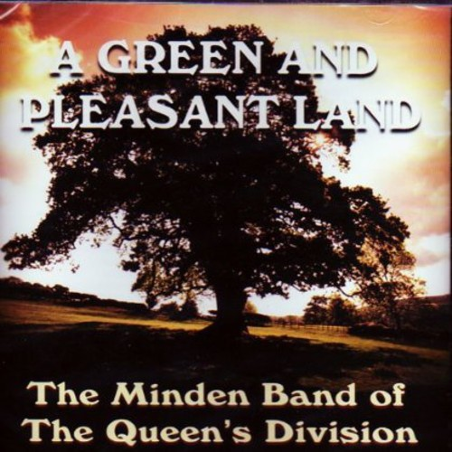 Green & Pleasant Land