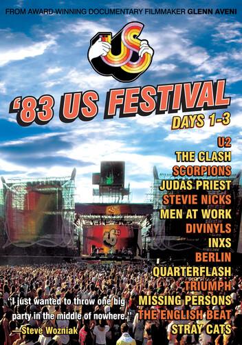 US Festival '83