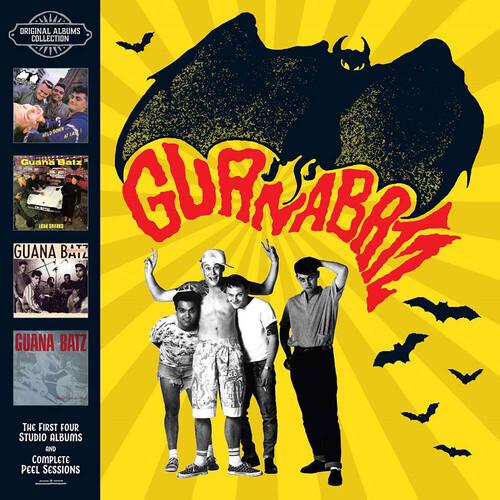 Original Albums Plus Peel Sessions