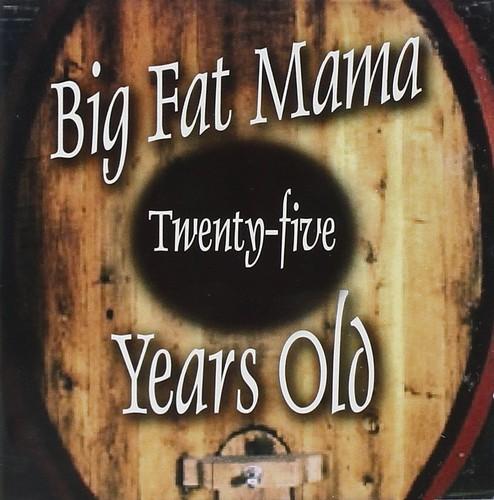 Twenty-Five Years Old [Import]