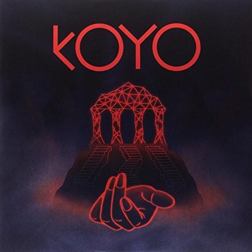 Koyo (Red & Blue Vinyl) [Import]