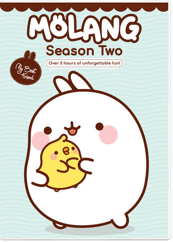 Molang: Season 2