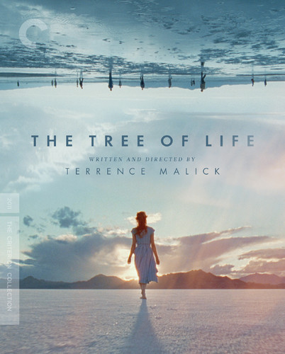The Tree of Life (Criterion Collection)