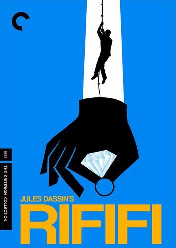 Rififi (Criterion Collection)