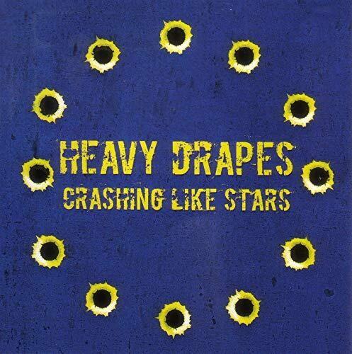 Crashing Like Stars [Import]