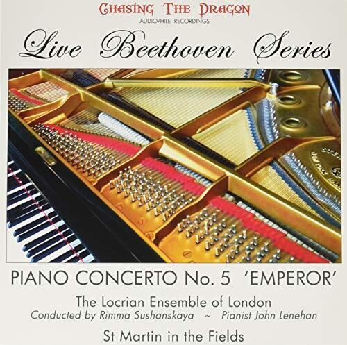 Piano Concerto 5 Emperor