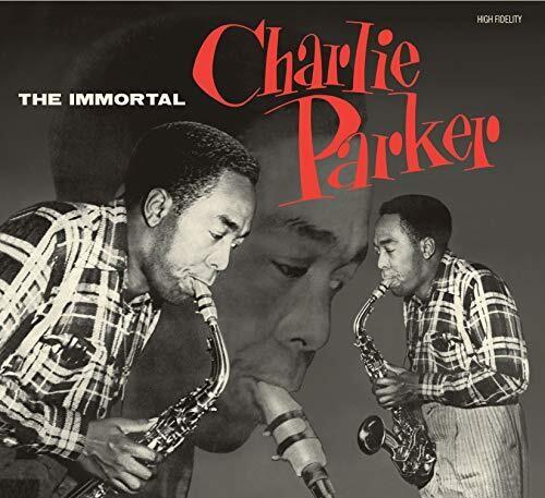 Immortal Charlie Parker [Import]