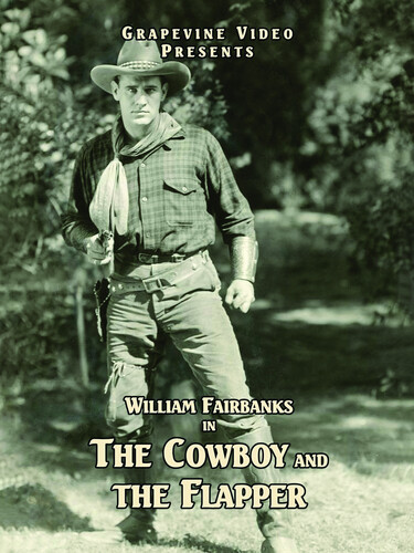 Cowboy and the Flapper