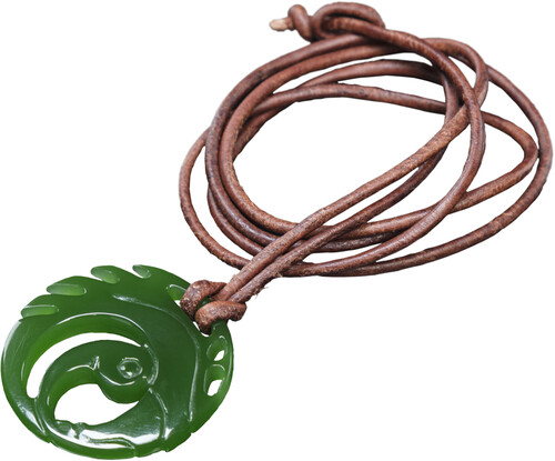 SHADOW OF THE TOMB RAIDER LARA CROFT NECKLACE REPL