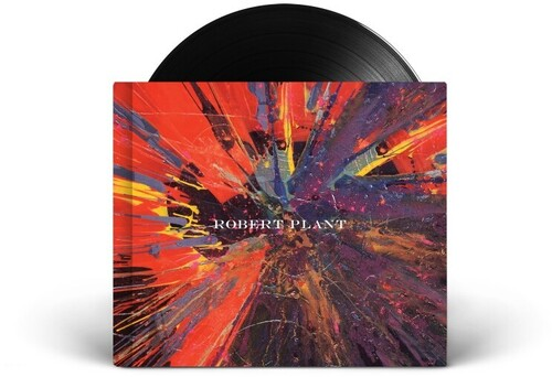 """Robert Plant - Digging Deep (7"""" Box Set with Book)"""