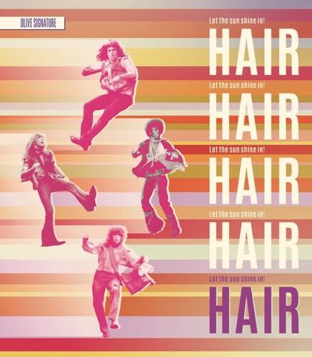 Hair (Olive Signature)